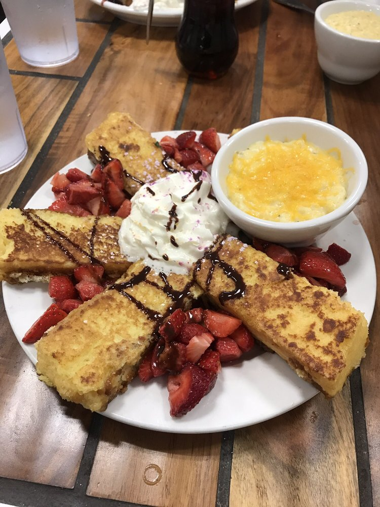 Starfish French Toast Picture